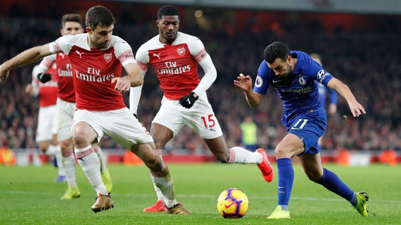 Predicting the 2019/2020 Premier League table - The ...